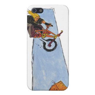 BMX Biker i phone case iPhone 5/5S Cases