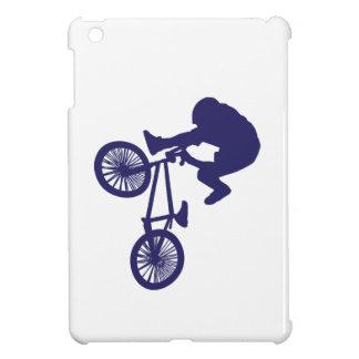 BMX Biker iPad Mini Cases