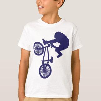 BMX Biker T-Shirt