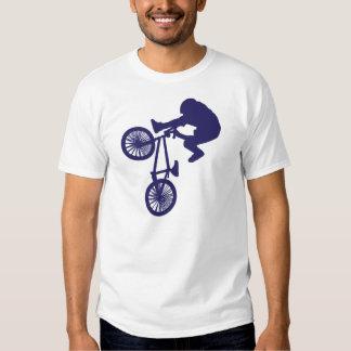 BMX Biker Tee Shirts
