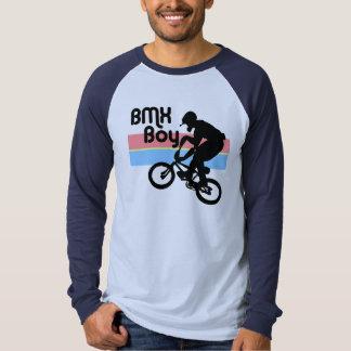 BMX Boy / BMX Girl T-shirt