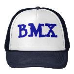 BMX Cap Trucker Hat