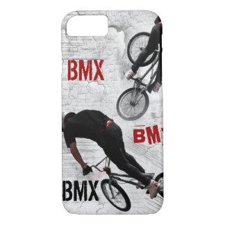 BMX Case, Copyright Karen J Williams iPhone 7 Case