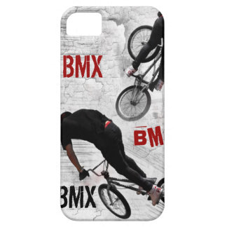 BMX Case, Copyright Karen J Williams iPhone SE/5/5s Case