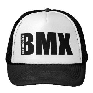 BMX - Es cómo ruedo Gorros