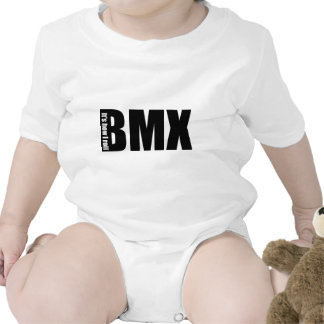 BMX - Es cómo ruedo Camisetas