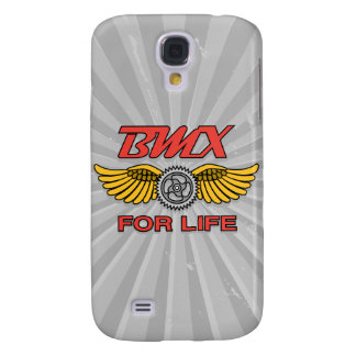 BMX for life Galaxy S4 Cover