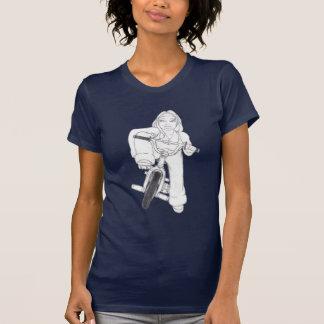 BMX Girl Shirts