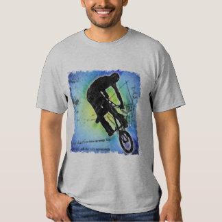 BMX Grunge Shirts
