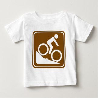 BMX Highway Sign Tshirts