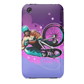 BMX - iPhone 3 Case Mate