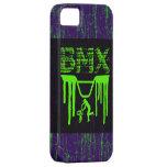 BMX iPhone 5 CÁRCASA