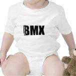 BMX - It's How I Roll Bodysuit
