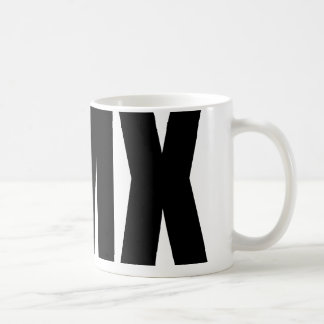 BMX - It's How I Roll Coffee Mug