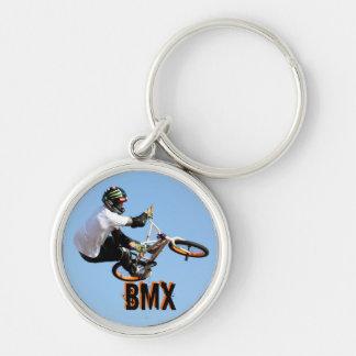 BMX Keychain 2, Copyright Karen J Williams