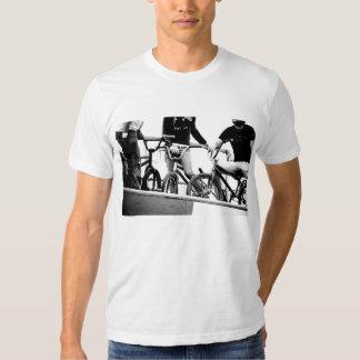 bmx (light) t shirt