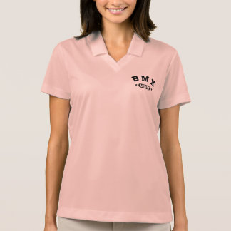 BMX Mom Polo Shirt