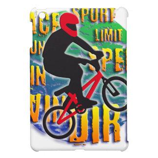 bmx more biker iPad mini cases