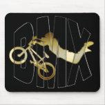 BMX MOUSE PADS