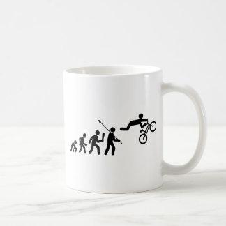 BMX COFFEE MUGS