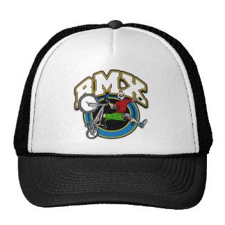 BMX One Handed Trick Trucker Hat
