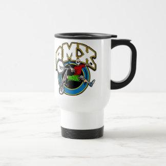 BMX One Handed Trick Mug
