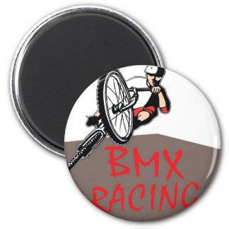 BMX RACING MAGNETS