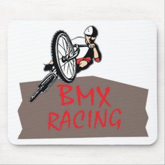 BMX RACING MOUSE PAD