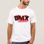 BMX RACING RED T-Shirt