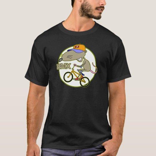 BMX Rat T-Shirt