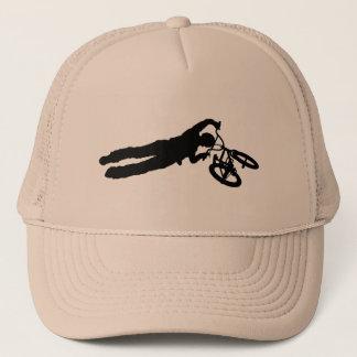 BMX Rider_2 Trucker Hat