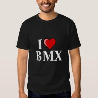BMX TEE SHIRT