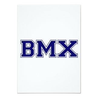 BMX University Style Card