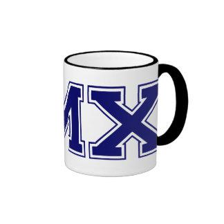 BMX University Style Coffee Mug