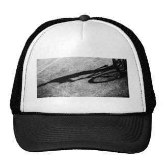 BMXer Shadow Trucker Hats