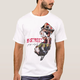 bn street team; nj T-Shirt