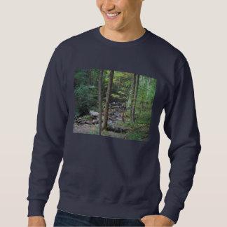 BN- Woodland Stream Hoody