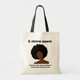 BNA Tote Canvas Bags
