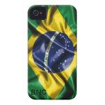 BNC BRASIL CAPA iPhone 4 Case-Mate