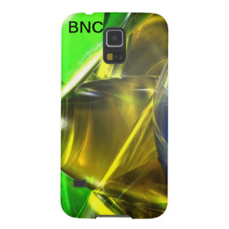 BNC Brazil Galaxy S5 Case