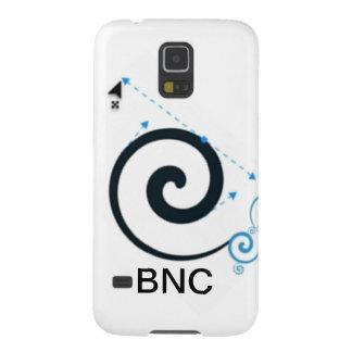 BNC Celular Funda Galaxy S5
