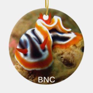BNC Line of Nemo Products Ceramic Ornament