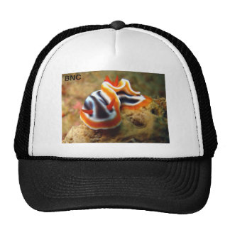 BNC Line of Nemo Products Trucker Hat