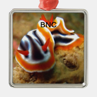 BNC Line of Nemo Products Metal Ornament