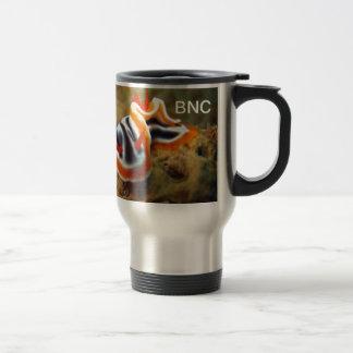 BNC Line of Nemo Products Travel Mug