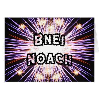Bnei Noach Cards