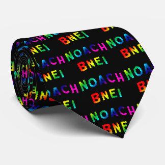 Bnei Noach Corbatas