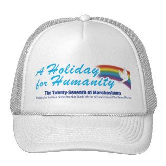 Bnei Noah Trucker Hat