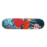BNI Artist Mash Skate Board Decks