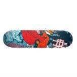 BNI Artist Mash Skateboard Deck